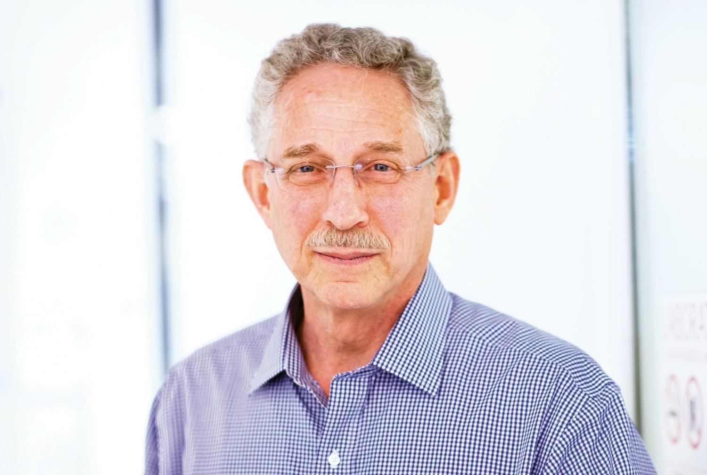 Dr. Carl Nathan