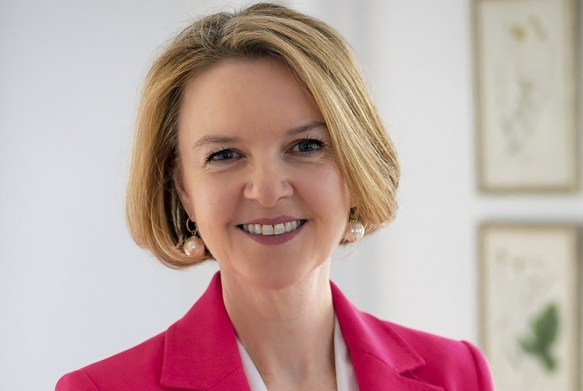 Dr. Geraldine McGinty
