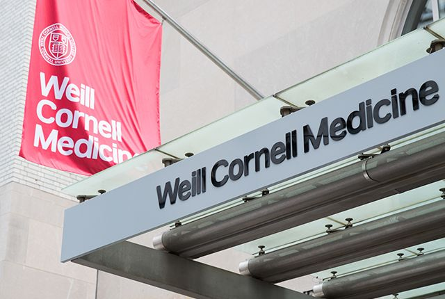 Weill Cornell Medicine Government and Community Affairs Contact